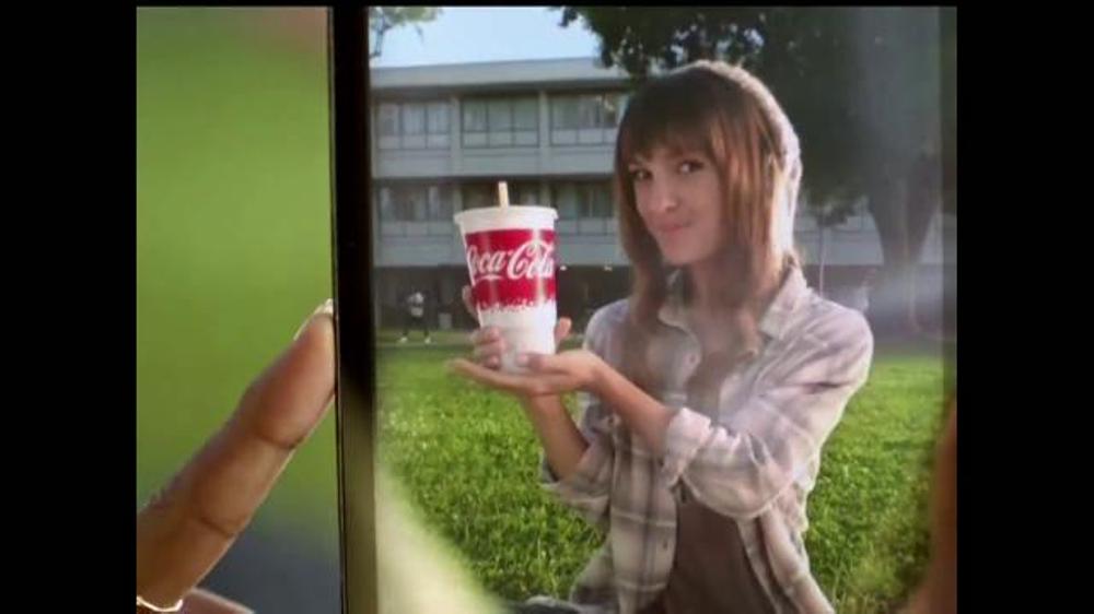 McDonald's TV Commercial, 'Coca-Cola'