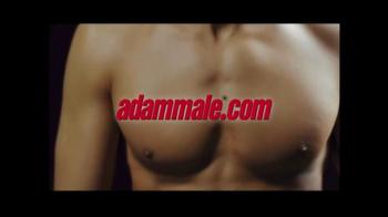 Adam Male TV Spot - Thumbnail 2