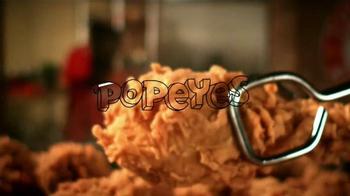 Popeyes Louisiana Trios TV Spot [Spanish] - Thumbnail 1