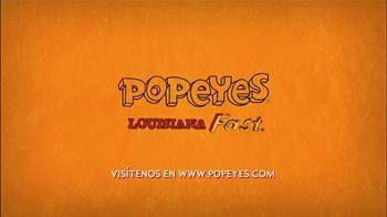 Popeyes Louisiana Trios TV Spot [Spanish] - Thumbnail 10
