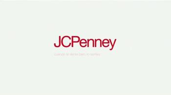 JCPenney Oferta Más Grande de La Temporada TV Spot [Spanish] - Thumbnail 6