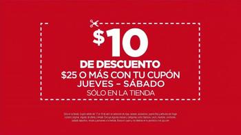 JCPenney Oferta Más Grande de La Temporada TV Spot [Spanish] - Thumbnail 4