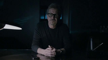 HTC One (M8) TV Spot, 'Power of Suggestion' Featuring Gary Oldman