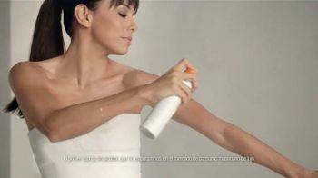 L'Oreal Paris Quick Dry TV Spot, 'Lo hizo' con Eva Longoria [Spanish] - 52 commercial airings