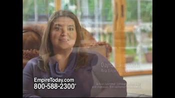 Empire Today TV Spot, 'Dayna' - Thumbnail 2
