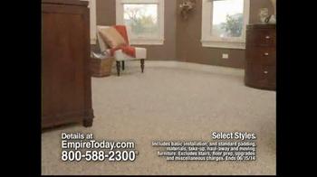 Empire Today TV Spot, 'Dayna' - Thumbnail 6