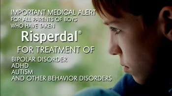 Parilman & Associates TV Spot, 'Risperdal' - Thumbnail 2
