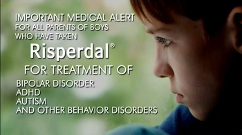 Parilman & Associates TV Spot, 'Risperdal' - Thumbnail 3