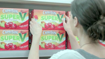 Capri Sun Super V TV Spot, 'Madre' [Spanish] - Thumbnail 1
