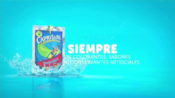 Capri Sun Super V TV Spot, 'Madre' [Spanish] - Thumbnail 10