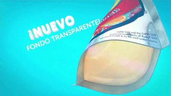 Capri Sun Super V TV Spot, 'Madre' [Spanish] - Thumbnail 8