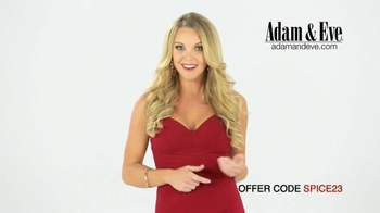 Adam & Eve 50% Off TV Spot