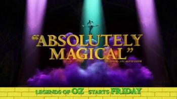 Legends of Oz: Dorothy's Return - Alternate Trailer 12