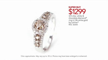 Macy's TV Spot, 'Mother's Day Necklace' - Thumbnail 9