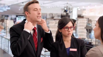 Macy's TV Spot, 'Mother's Day Necklace' - Thumbnail 4