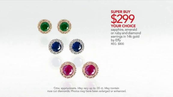 Macy's TV Spot, 'Mother's Day Necklace' - Thumbnail 7