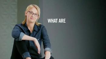 Bare Minerals TV Spot, 'Five Words' - Thumbnail 1