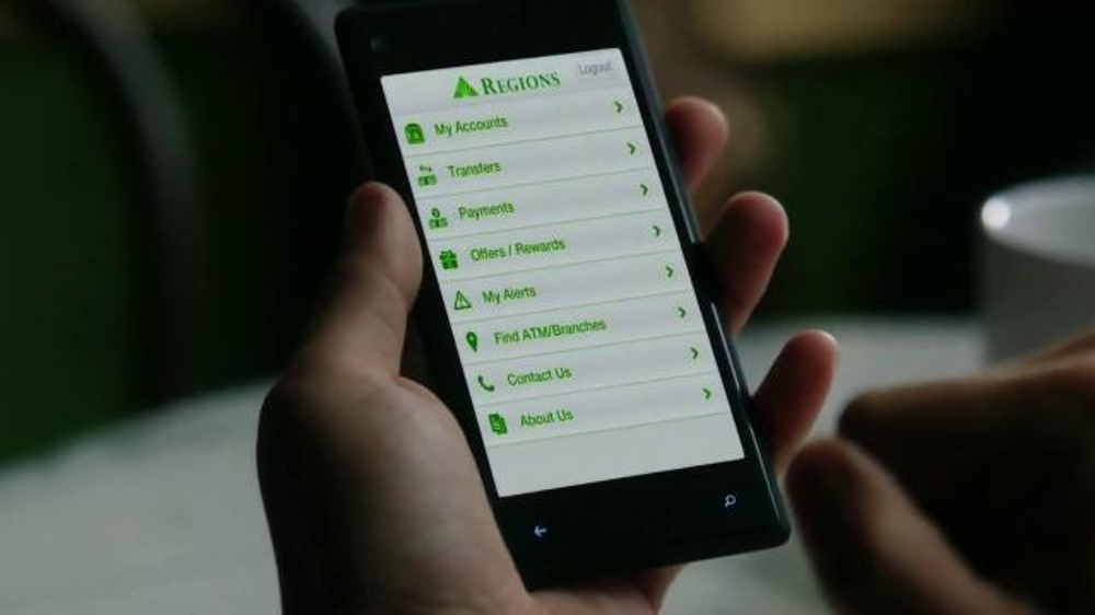Regions Mobile Banking TV Commercial, 'Helping You Give Life the Green Light'
