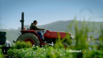 Walmart TV Spot, 'Berries' [Spanish] - Thumbnail 4