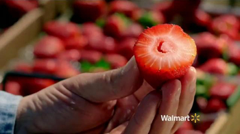 Walmart TV Spot, 'Berries' [Spanish] - Thumbnail 5