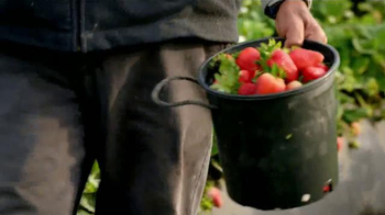 Walmart TV Spot, 'Berries' [Spanish] - Thumbnail 6