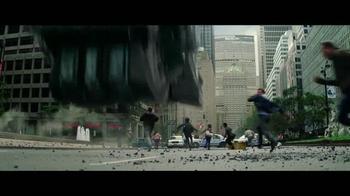 The Amazing Spider-Man 2 - Alternate Trailer 44