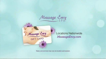 Massage Envy TV Spot, 'Mother's Day 2014' - Thumbnail 8