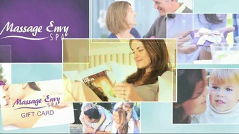 Massage Envy TV Spot, 'Mother's Day 2014' - Thumbnail 1