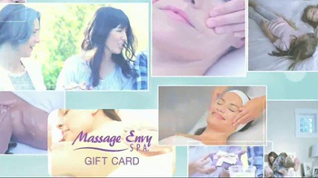Massage Envy TV Spot, 'Mother's Day 2014' - Thumbnail 6