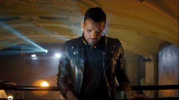 Bud Light Platinum TV Spot, 'Dueling DJs' Featuring Steve Aoki - 1293 commercial airings