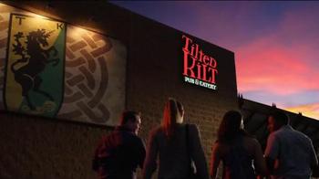 Tilted Kilt TV Spot, 'Hoppy Hour' - Thumbnail 2