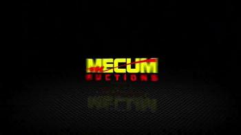 Mecum Auctions TV Spot, 'Mecum Monthly' - Thumbnail 1