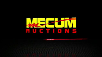 Mecum Auctions TV Spot, 'Mecum Monthly' - Thumbnail 10