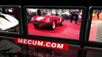 Mecum Auctions TV Spot, 'Mecum Monthly' - Thumbnail 3