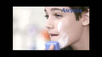 Asepxia TV Spot [Spanish]