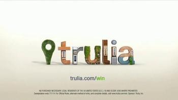 Trulia TV Spot, 'Shower' - Thumbnail 10