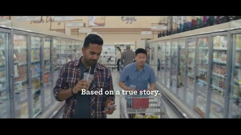 Wells Fargo TV Spot, '#HashtagLunchbag' - Thumbnail 1