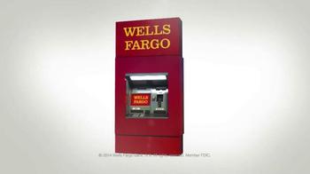 Wells Fargo TV Spot, '#HashtagLunchbag' - Thumbnail 10