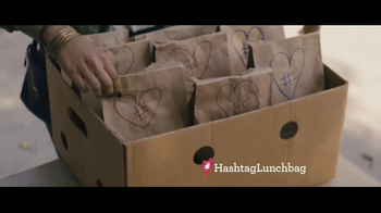Wells Fargo TV Spot, '#HashtagLunchbag' - Thumbnail 8