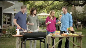 Hebrew National TV Spot, 'Backyard BBQ' - Thumbnail 1