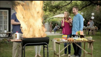 Hebrew National TV Spot, 'Backyard BBQ' - Thumbnail 6