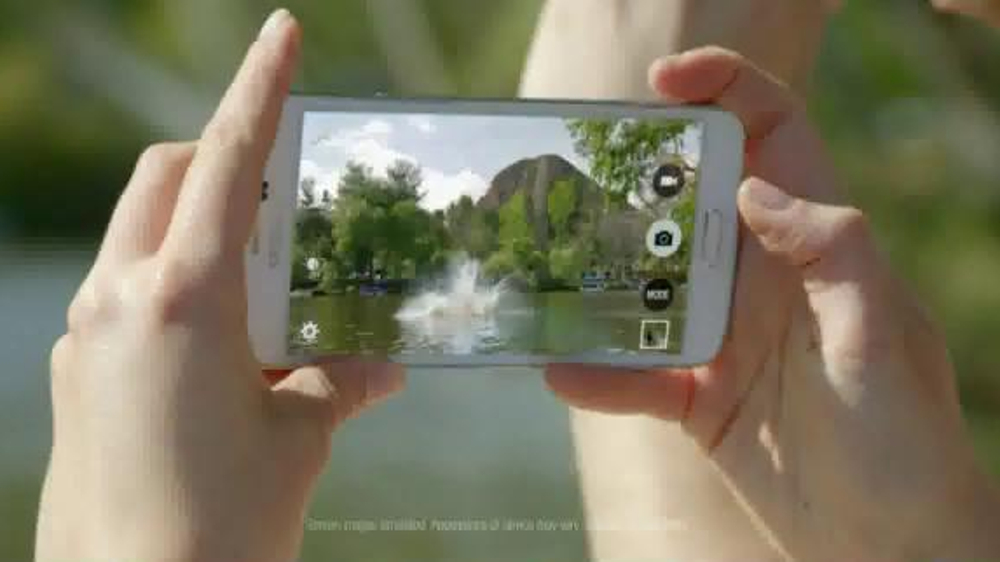 Samsung Galaxy S5 TV Commercial, 'Ultra HD Camera'