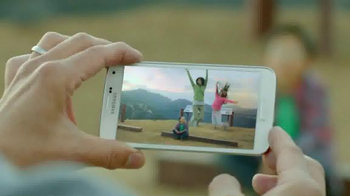Samsung Galaxy S5 TV Spot, 'Ultra HD Camera' - Thumbnail 6