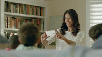 Samsung Galaxy S5 TV Spot, 'Ultra HD Camera' - Thumbnail 7