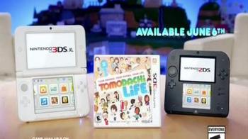 Nintendo TV Spot, 'Tomodachi Life' - Thumbnail 10