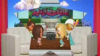 Nintendo TV Spot, 'Tomodachi Life' - Thumbnail 5