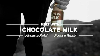 Chocolate Milk TV Spot, 'Built' Featuring Craig Alexander - Thumbnail 10