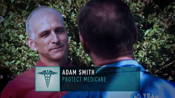 Patriot Majority USA TV Spot, 'Putting Middle Class First' Feat. Adam Smith