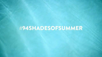Sunglass Hut TV Spot, '94 Days of Summer' - Thumbnail 9