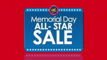 Rent-A-Center Memorial Day TV Spot, 'All-Star Sale' - Thumbnail 10